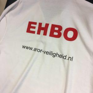 EHBO kleding